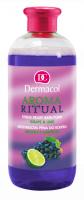 Dermacol - AROMA RITUAL - REFRESHING BATH FOAM - GRAPE & LIME