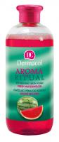 Dermacol - AROMA RITUAL - REFRESHING BATH FOAM - WATERMELON - Pianka do kąpieli o zapachu arbuza