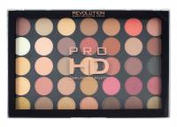 MAKEUP REVOLUTION - PRO HD AMPLIFIED 35 PALETTE - SOCIALITE - Eyeshadow palette
