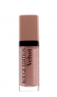 Bourjois - ROUGE EDITION Velvet - Matte lipstick - 27 - CAFE OLE! - 27 - CAFE OLE!