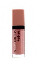 Bourjois - ROUGE EDITION Velvet - Matte lipstick - 28 - CHOCOPINK - 28 - CHOCOPINK