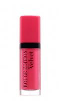 Bourjois - ROUGE EDITION Velvet - Matte lipstick - 34 - BELLE AMOUROSE - 34 - BELLE AMOUROSE