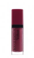 Bourjois - ROUGE EDITION Velvet - Matte lipstick - 37 - ULTRA-VIOLETTE - 37 - ULTRA-VIOLETTE