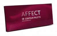 AFFECT - CONTOUR MAKEUP PALETTE