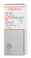 Sally Hansen - TOP COAT SALON GEL