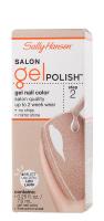 Sally Hansen - SALON GEL POLISH - Żelowy lakier do paznokci - 125 - 125