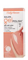 Sally Hansen - SALON GEL POLISH - Żelowy lakier do paznokci - 140 - 140