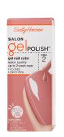 Sally Hansen - SALON GEL POLISH - Żelowy lakier do paznokci - 150 - 150