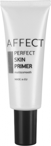 AFFECT - PERFECT SKIN PRIMER - MATTE & SMOOTH