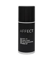 AFFECT - MAKE UP FIXING SPRAY - Wodoodporny utrwalacz makijażu w sprayu