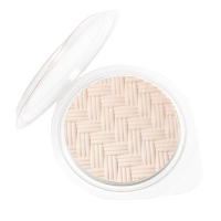 AFFECT - SMOOTH FINISH PRESSED POWDER - Puder prasowany - WKŁAD - D-0015 - D-0015