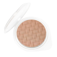 AFFECT - SMOOTH FINISH PRESSED POWDER - Puder prasowany - WKŁAD - D-0016 - D-0016