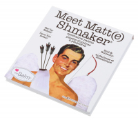 The Balm - Meet Matt(e) Shmaker Eyeshadow Palette - Paleta 12 cieni do powiek