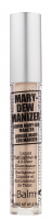 The Balm - Manizer - Liquid Highlighter - Rozświetlacz w płynie - MARY-DEW MANIZER - MARY-DEW MANIZER