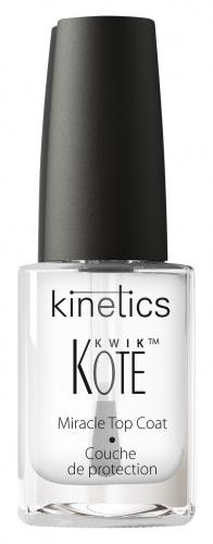 Kinetics - KWIK KOTE - Miracle Top Coat - Nawierzchniowy lakier szybkoschnący