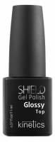 Kinetics - SHIELD GEL POLISH - TOP GLOSSY