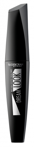 DEBORAH MILANO - DREAM LOOK MASCARA - NERO BLACK