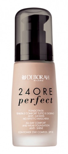 DEBORAH MILANO - 24ORE PERFECT