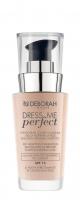 DEBORAH MILANO - DRESS ME PERFEC - 0 - FAIR ROSE - 0 - FAIR ROSE