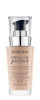 DEBORAH MILANO - DRESS ME PERFEC - 02 - BEIGE - 02 - BEIGE