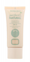 DEBORAH MILANO - PERFECT & NATURAL - Moisturizing foundation - 01 - 01