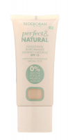 DEBORAH MILANO - PERFECT & NATURAL - Moisturizing foundation - 03 - 03