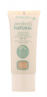 DEBORAH MILANO - PERFECT & NATURAL - Moisturizing foundation - 04 - 04