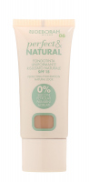 DEBORAH MILANO - PERFECT & NATURAL - Moisturizing foundation - 06 - 06