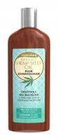 GlySkinCare - ORGANIC HEMP SEED OIL HAIR CONDITIONER