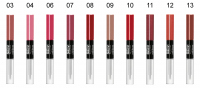 DEBORAH MILANO - ABSOLUTE LASTING - Long-lasting lipstick in the liquid