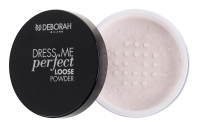 DEBORAH MILANO - DRESS ME PERFECT - LOOSE POWDER - 0 - 0