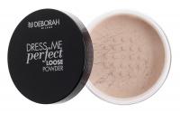 DEBORAH MILANO - DRESS ME PERFECT - LOOSE POWDER - 02 - 02