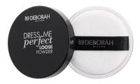 DEBORAH MILANO - DRESS ME PERFECT - LOOSE POWDER