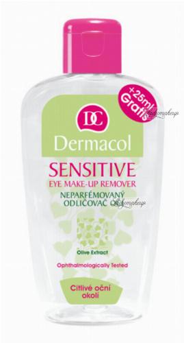 Dermacol - SENSITIVE EYE MAKE-UP REMOVER
