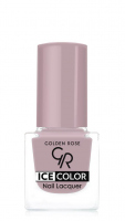 Golden Rose - Ice Color Nail Lacquer – Lakier do paznokci - 184 - 184