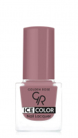 Golden Rose - Ice Color Nail Lacquer – Lakier do paznokci - 185 - 185