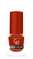 Golden Rose - Ice Color Nail Lacquer – Lakier do paznokci - 187 - 187