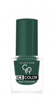 Golden Rose - Ice Color Nail Lacquer - 189 - 189