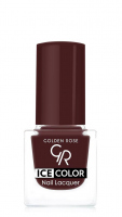 Golden Rose - Ice Color Nail Lacquer – Lakier do paznokci - 190 - 190