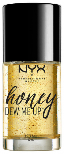 NYX Professional Makeup - Honey Dew Me Up - Baza pod makijaż
