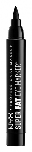 NYX Professional Makeup - Super FAT Eye Marker - Gruby eyeliner w pisaku
