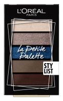 L'Oréal - Mini Eyeshadow Palette - STYLIST