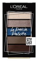 L'Oréal - Mini Eyeshadow Palette - STYLIST