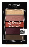 L'Oréal - Mini Eyeshadow Palette - MAXIMALIST