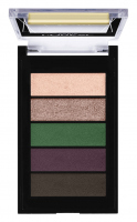 L'Oréal - Mini Eyeshadow Palette - Zestaw 5 cieni do powiek - FEMINIST