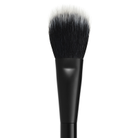 NYX Professional Makeup - PRO DUAL FIBER POWDER BRUSH - Pędzel do pudru lub różu - PROB08