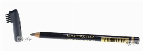 Max Factor - Eyebrow Pencil - Kredka do brwi