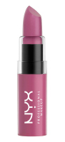 NYX Professional Makeup - BUTTER LIPSTICK