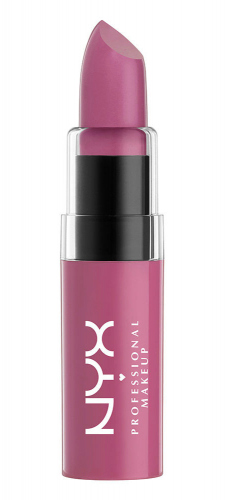 NYX Professional Makeup - BUTTER LIPSTICK - Kremowa pomadka do ust