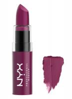 NYX Professional Makeup - BUTTER LIPSTICK - Kremowa pomadka do ust - BLS05 - HUNK  - BLS05 - HUNK
